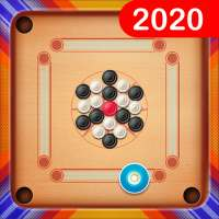 Carrom Friends : Carrom Board Game on APKTom