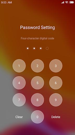 XUI Launcher: Flat, Smooth, Light, Faster screenshot 4