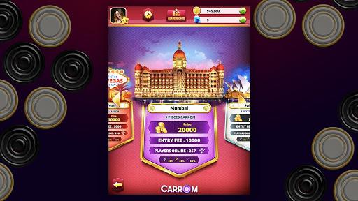 Carrom Friends : Carrom Board & Pool Game screenshot 16