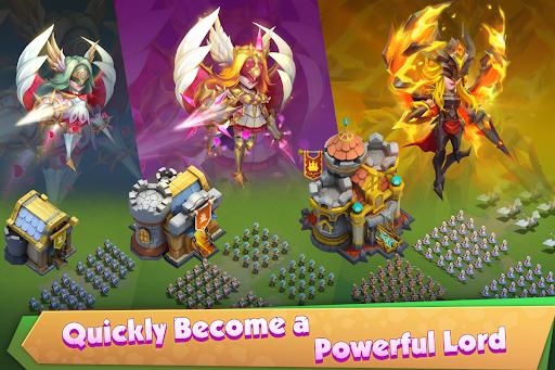 Castle Clash: Guild Royale screenshot 5