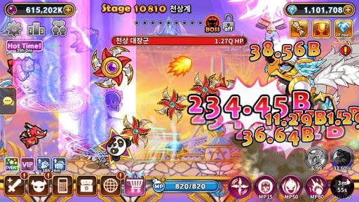 Devil Twins: VIP screenshot 2
