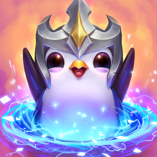 Teamfight Tactics: League of Legends Strategy Game icon