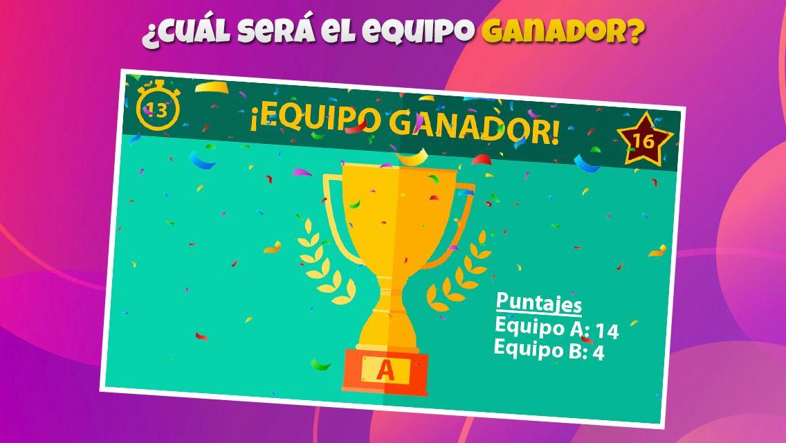 ¿Quién Soy? Chile screenshot 5
