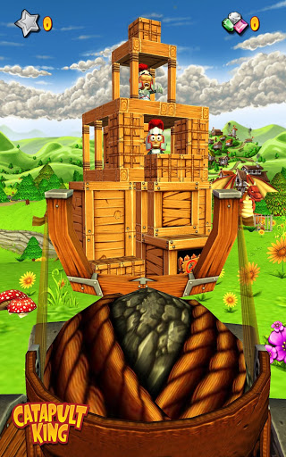 Catapult King screenshot 13