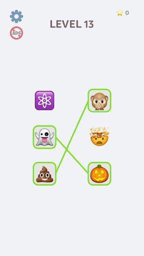 Emoji Puzzle! 1 تصوير الشاشة