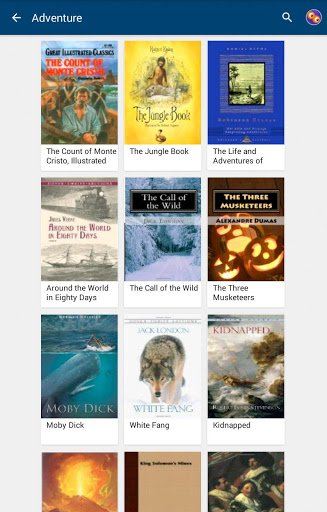 50000 Free eBooks & Free AudioBooks 11 تصوير الشاشة