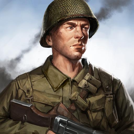 World War 2 - Battle Combat (FPS Games) icon