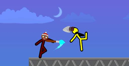 Supreme Duelist Stickman screenshot 4