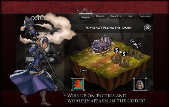 RAVENMARK: Mercenaries screenshot 15