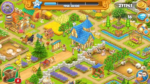 Village and Farm screenshot 6