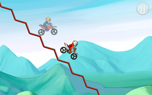 Bike Race Free - Top Motorcycle Racing Game screenshot 6