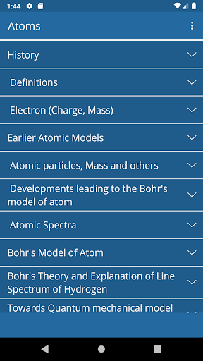 Physics Notes screenshot 7