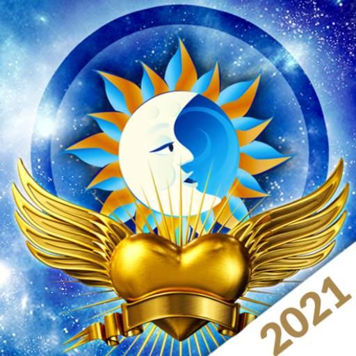 iHoroscope - 2021 Daily Horoscope & Astrology