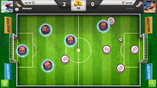 Soccer Stars 1 تصوير الشاشة