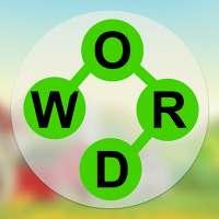 Word Farm Cross on 9Apps