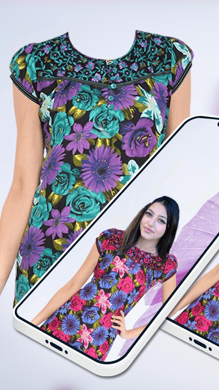 Traditional Girl Kurti Collection - Summer Suit screenshot 1