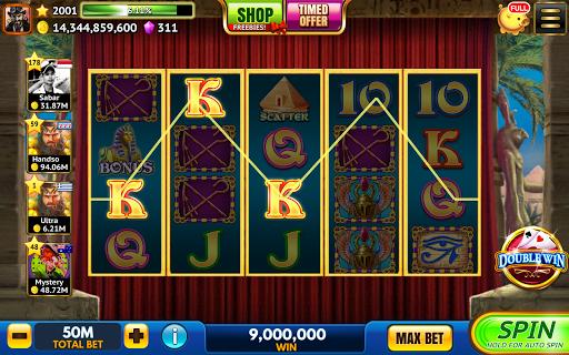 Double Win Vegas - FREE Slots and Casino 15 تصوير الشاشة