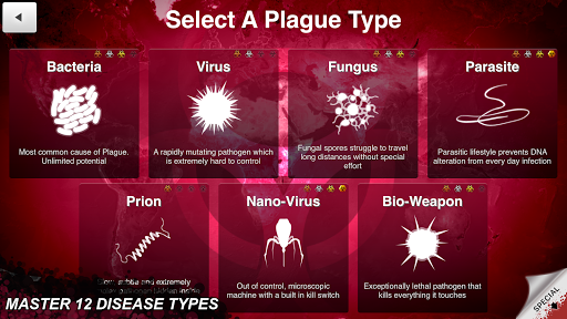 Plague Inc. screenshot 12