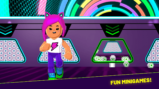 PK XD - Explore and Play with your Friends! screenshot 7