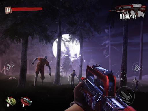 Zombie Frontier 3: قناص بندقية 22 تصوير الشاشة