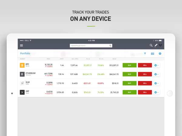eToro screenshot 7
