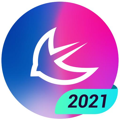 APUS Launcher: Themes, Hide Apps, Launcher App icon