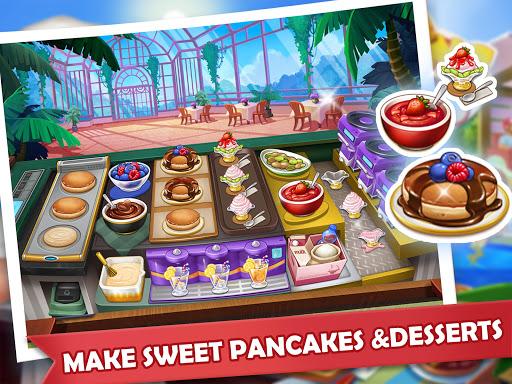 Cooking Madness - A Chef's Restaurant Games 19 تصوير الشاشة