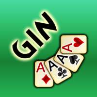 Gin Rummy Free on 9Apps