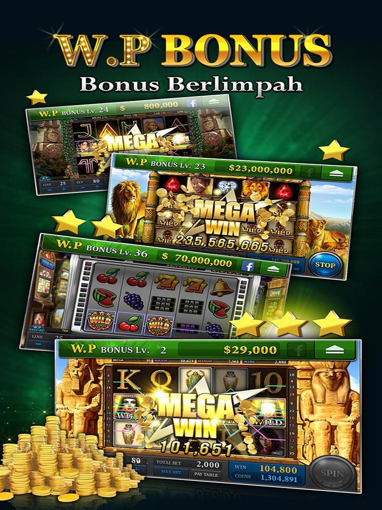 CasinoStar SEA - Free Slots 6 تصوير الشاشة
