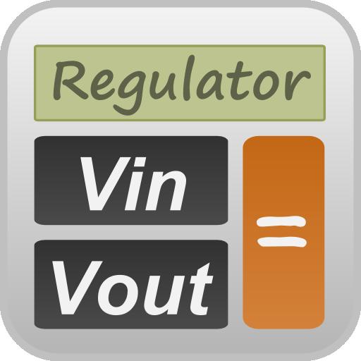 Voltage Regulator أيقونة