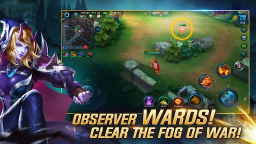 Heroes Evolved screenshot 4