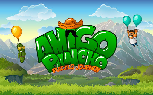Amigo Pancho 2 5 تصوير الشاشة