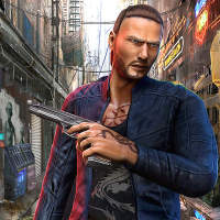 Grand Gangster City Battle : Auto Theft Games 2021 on 9Apps