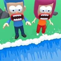 面白いゲームパズルIQ脳トレ stop the flow! - 完全無料で遊べる人気ゲーム on APKTom