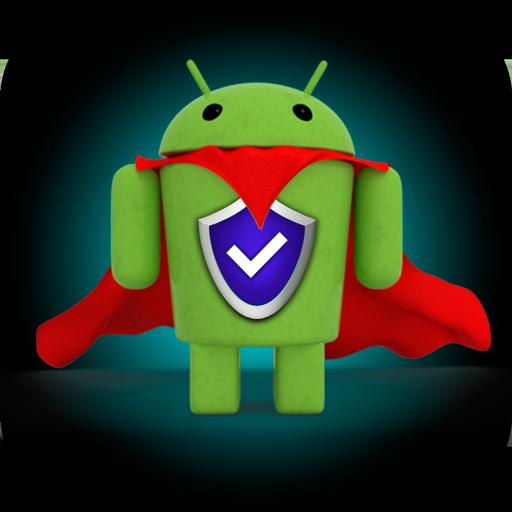 Virus Hunter 2021: Virus Scanner & Phone Cleaner icon