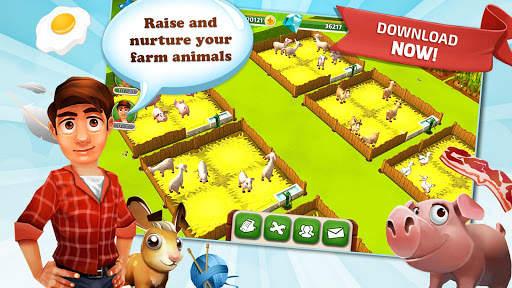 My Free Farm 2 4 تصوير الشاشة