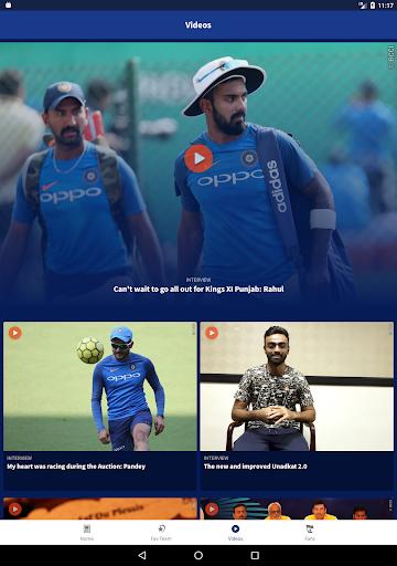 IPL 2020 स्क्रीनशॉट 9