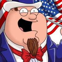 Family Guy- Another Freakin' Mobile Game on 9Apps