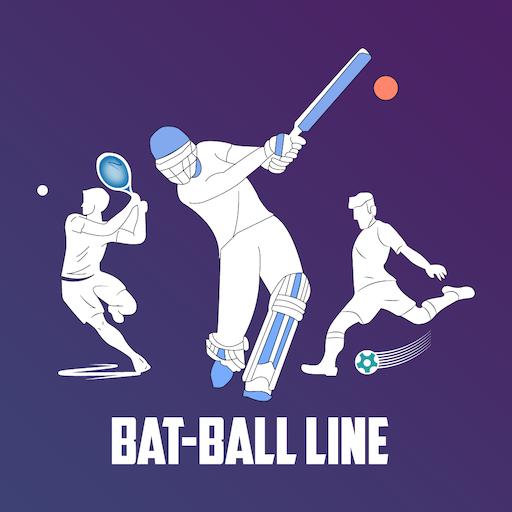 BatBallLine icon