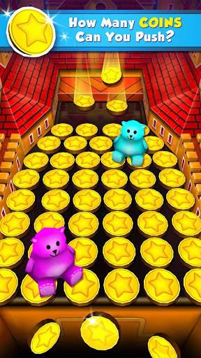 Coin Dozer - Free Prizes 1 تصوير الشاشة