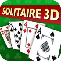 Solitaire 3D - Solitaire Game on 9Apps