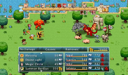 Doom & Destiny Advanced screenshot 9