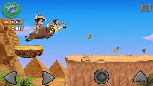Jungle Adventures 2 3 تصوير الشاشة