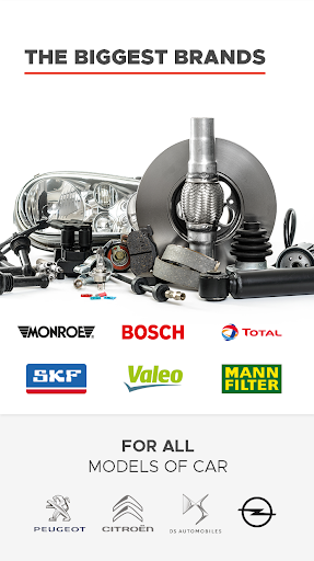 Mister Auto - Low Cost Car Parts screenshot 5