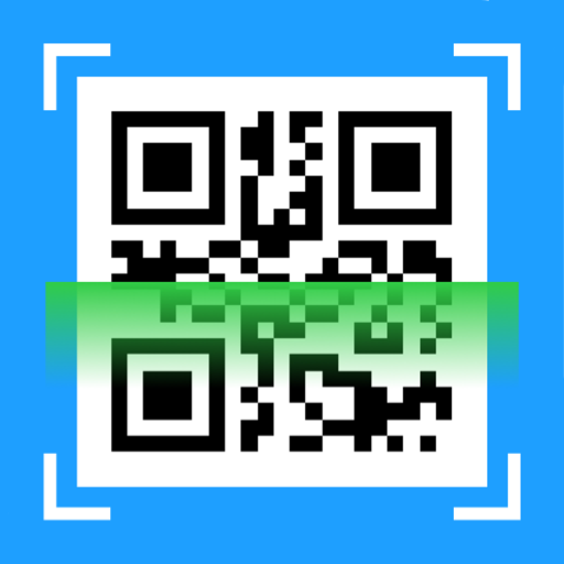 QR Code&Barcode Scanner - QR code, Barcode, Docs icon