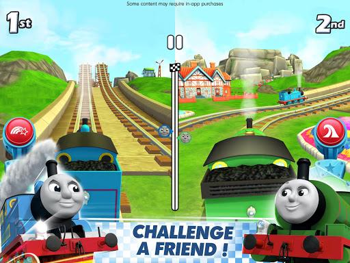 Thomas & Friends: Go Go Thomas screenshot 11