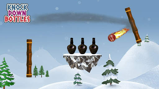 Bottle Shooting Game screenshot 3