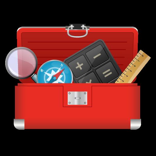 Smart Tools - Utilities أيقونة