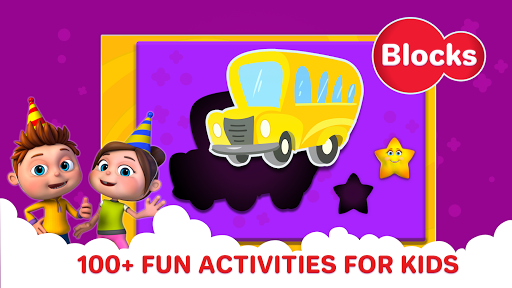 ABC Song - Rhymes Videos, Games, Phonics Learning screenshot 12