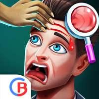 مستشفى مجنون 5 - غيبوبة الدماغ جراحة on 9Apps